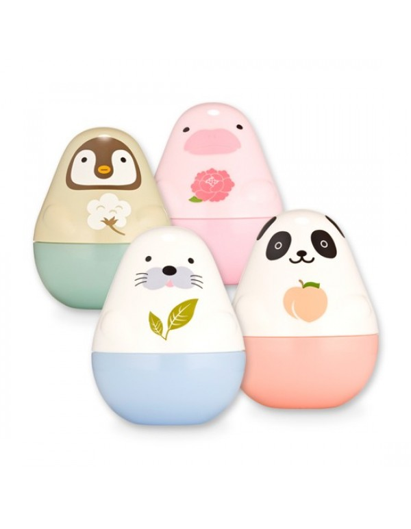 Etude House, Питательный крем для рук Missing U Hand Cream Fairy Penguins